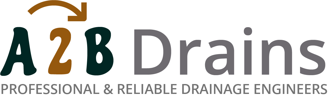 For broken drains in North Cray, get in touch with us for free today.